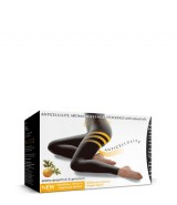 ANTICELLULITE masažne hlačne nogavice št 36-40