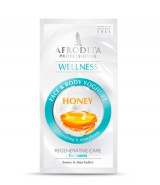 WELLNESS FACE & BODY YOGHURT Honey