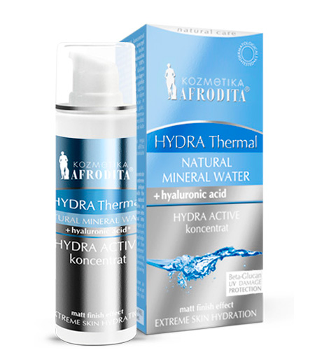 HYDRA THERMAL Hydra active koncentrat