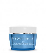 HYDRA THERMAL 24h Ultra vlažilna..