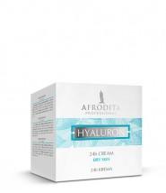 HYALURON 24H CREAM za suho kožo