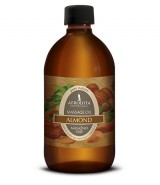 MASSAGE OIL Mandelj