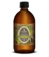 MASSAGE OIL Limonska trava