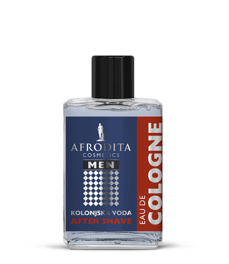 MEN EAU DE COLOGNE after shave