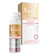 NATURAL LIFT Vlažilni serum proti gubam