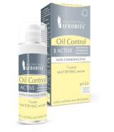 OIL CONTROL 3 active T-zone mattifying serum