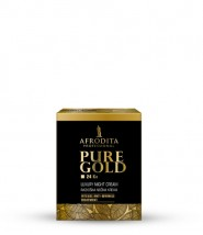 PURE GOLD 24 Ka Luxury night cream