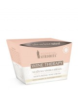 WINE THERAPY Vlažilna vinska krema
