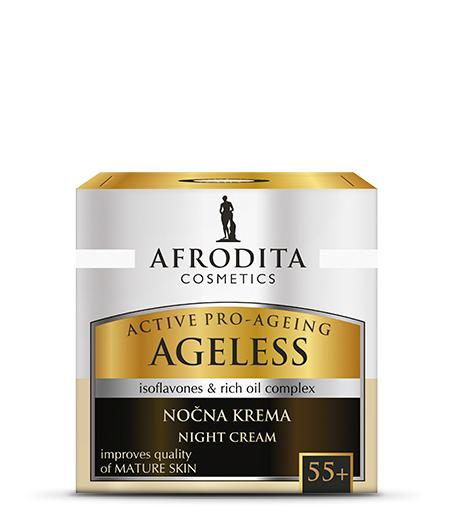AGELESS Nočna krema