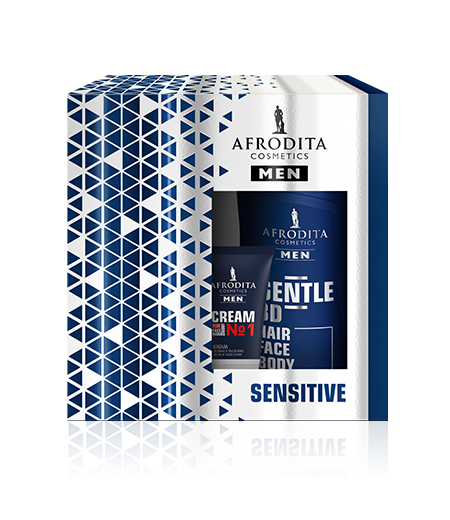 Darilni paket MEN SENSITIVE