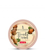 FAMILY CREAM Shea butter
