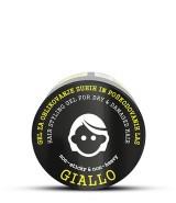 Gel za oblikovanje suhih & poškodovanih las GIALLO