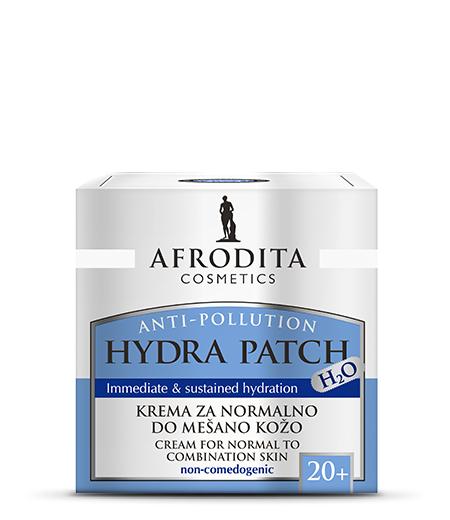 Hydra Patch H2O KREMA ZA NORMALNO DO MEŠANO KOŽO