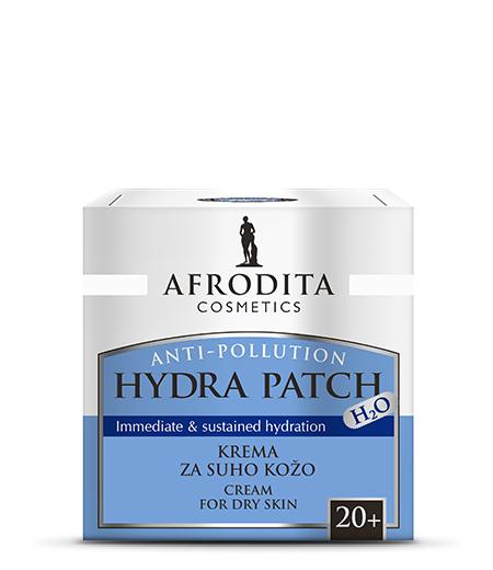 Hydra Patch H2O KREMA ZA SUHO ZA KOŽO