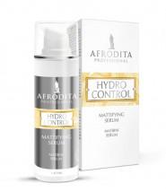 HYDRO CONTROL Mattifying serum