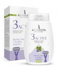 Intimate Wash 3 ACTIVE