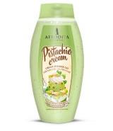 Kremni gel za prhanje Pistachio cream