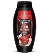 CHILLI & COCOA Mleko za telo