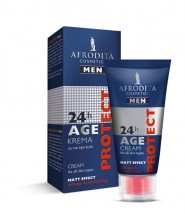 MEN 24h AGE PROTECT cream