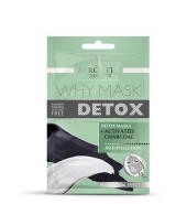 WHY MASK DETOX maska