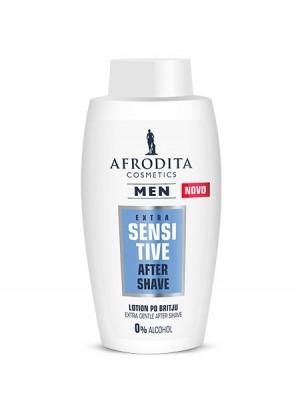 MEN Extra sensitive lotion