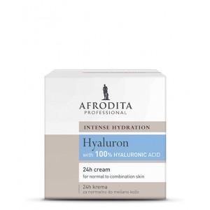HYALURON 24H CREAM za normalnu i mješovitu kožu