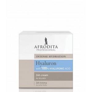 HYALURON 24H CREAM za suhu kožu