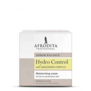 HYDRO CONTROL Hidratantna krema