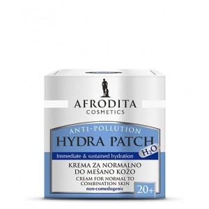 Hydra Patch H2O KREMA ZA NORMALNU DO MJEŠOVITU KOŽU