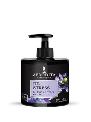 100% SPA DE-STRESS Mlijeko za tijelo