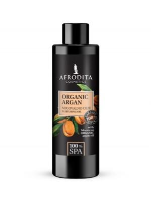 100% SPA ORGANIC ARGAN Njegujuće ulje
