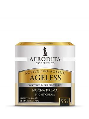 AGELESS Noćna krema