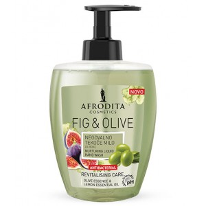 Tekući sapun FIG & OLIVE