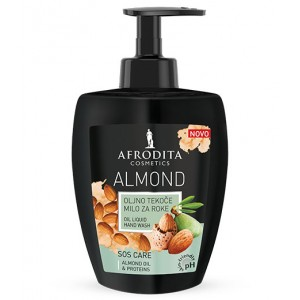 Tekući sapun ALMOND