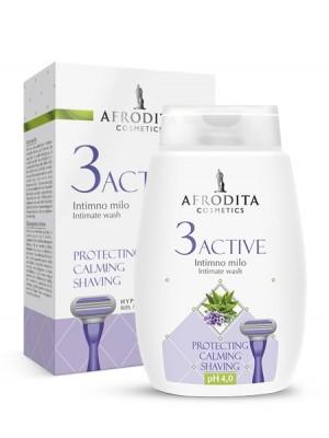 Sapun za intimnu njegu 3 ACTIVE