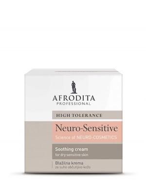 NEURO-SENSITIVE ublažavajuća krema za suhu kožu