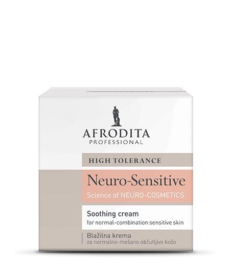 NEURO-SENSITIVE ublažavajuća krema za normalnu-mješovitu kožu