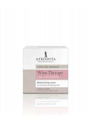 WINE THERAPY Hidratantna krema za normalnu do mješovitu kožu