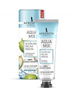 Aqua MIX Hidratantna gel krema