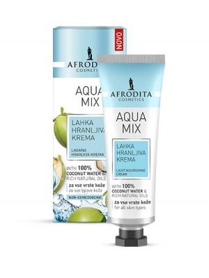 Aqua MIX Lagana hranjiva krema