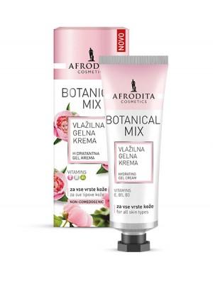 Botanical MIX hidratantna gel krema
