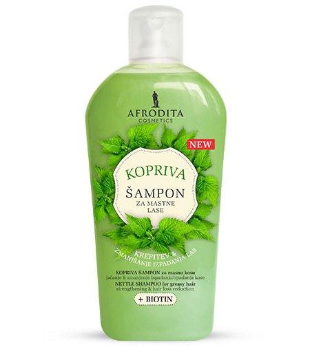 Šampon za kosu KOPRIVA & BIOTIN