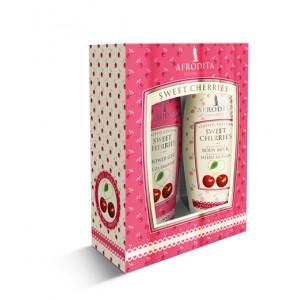 Poklon paket SWEET CHERRIES limited edition