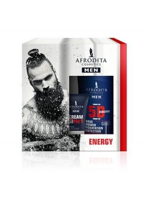 Poklon paket MEN ENERGY