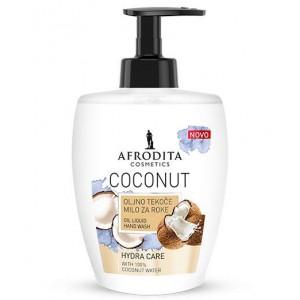 Tekući sapun uljni COCONUT