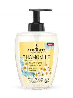 Tekući kremni sapun CHAMOMILE