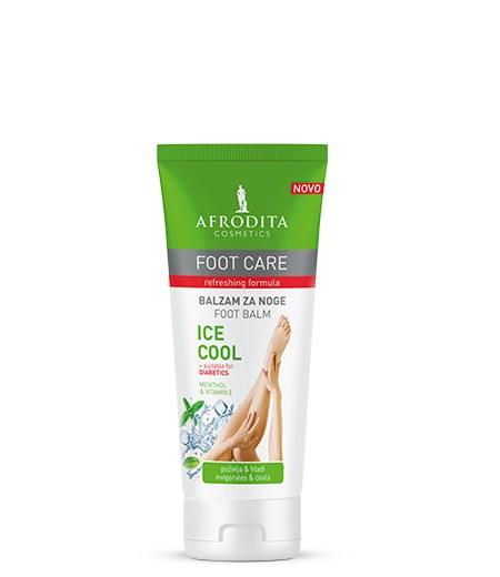 Foot care BALZAM ZA NOGE ICE COOL