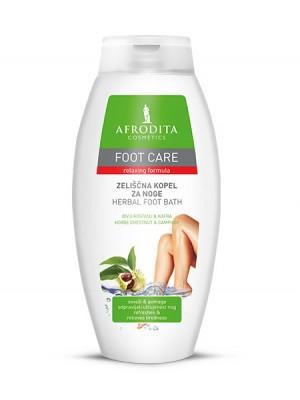 Foot care KUPKA ZA NOGE