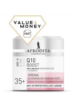 Q10 BOOST Krema za normalnu-mješovitu kožu