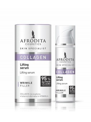 SKIN SPECIALIST COLLAGEN Lifting serum